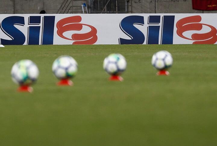 SIL marca forte no futebol